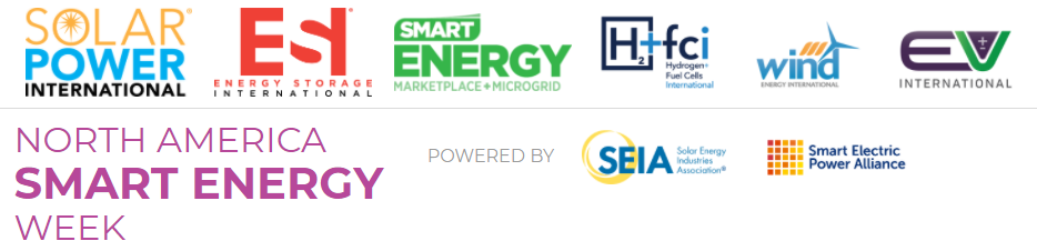 Solar Power International is expanding its scope even further this year. The show will include solar, wind, batteries, electric vehicles, and cutting edge renewable energy technologies such as hydrogen. Join us at SPI's virtual event.